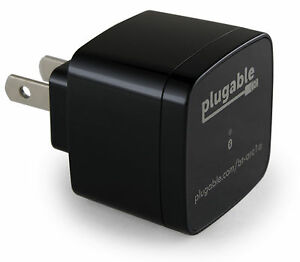 Plugable Bluetooth Audio Receiver -Enable any Speaker to Wirelessly Stream Music