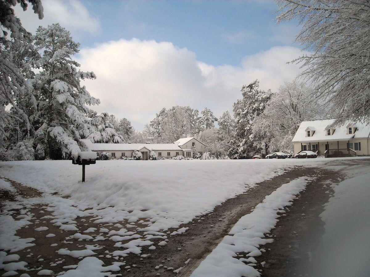 El Cordero Ranch 2