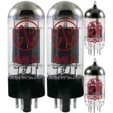 Tube Set - for Fender Excelsior, Tube Brand: Tube Amp Doctor