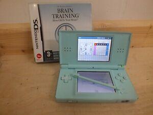 Nintendo DS Lite Brain Training Starter Pack (Sel)