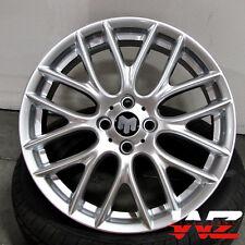 17 Mini Cooper Wheels Hyper Silver Finish Fits Mini Cooper S Rims