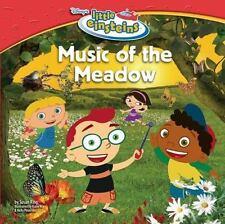 Disney's Little Einsteins: Music of the Meadow