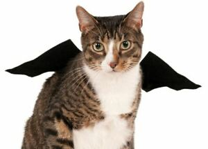 Bat Wings Costume Rubies Pet Shop Small Dog or Cat SM