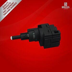 Brake Light Pedal Switch Black 6Q0945511 for VW Audi Skoda Seat