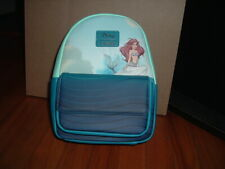 LOUNGEFLY DISNEY ARIEL AND HIDDEN FRIENDS MINI BACKPACK~ WITH TAGS~ BRAND NEW~