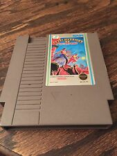 Ikari Warriors II: Victory Road Original Nintendo NES Game Cart NE4