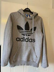 Mens adidas hoodie x small