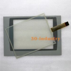 Touch Panel Glass + Protective Film FIT FOR 1000 2711P-T10C4D7 cl