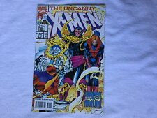 The Uncanny X-Men #315 (August 1994, Marvel) 🆗🆒🌮✌️️