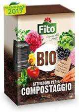 Attivatore Composter Biocompost kg 2 Fito Don75499