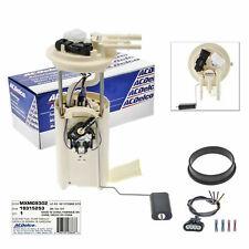 GMC Tahoe Yukon Escalade ACDelco Fuel Pump Module Asy MU1615 MU1321 E3508M MU170