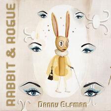 Rabbit & Rogue (Original Ballet Score) - 2 DISC SET - Danny Elfm (2017, CD NEUF)