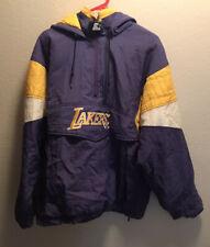 Vintage Lakers Jacket For Sale Ebay