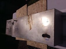 stainless fuel tank 120L