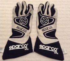 SPARCO HTX Coche Racing Guantes Talla 7