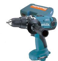 CLEARANCE Makita 6339DZ 14.4-Volt Ni-Cd 1/2-Inch Cordless Drill + Case