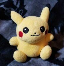 Pikachu Pokedoll 2003 Pokemon Plush