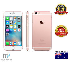 Apple iPhone 6S (BRAND NEW & SEALED) 32GB Rose gold 100+ Sold 1 Year Warranty