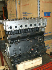 London Taxi LTI TX4 2.5 VM CRD Reconditioned Long Engine VM Genuine Parts