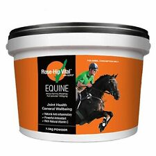 RoseHip Vital Equine Powder 1.5kg - Rose Hip Joint Guard Health FAST SHIPPING