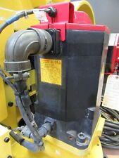 Fanuc A06B-0267-B605#S000 R2000iA 30/3000 J1,J2,J3 Robot SERVO MOTOR