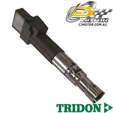 TRIDON IGNITION COIL FOR Volkswagen Touareg 09/03-10/06, V6, 3.2L AZZ