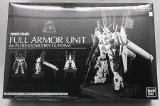 BRAND NEW BANDAI 1/60 PG RX-0 UNICORN GUNDAM FULL ARMOR SET [ CAN SHIP USA ]
