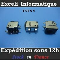 Original conector DC jack puerto para Samsung NP300E4V NP300E4X NP300E5C