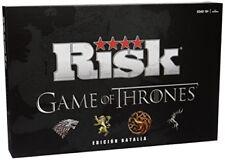 Risk juego de tronos Ed. batalla Hasbro