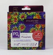 Aquaforest PO4 Phosphate Test Kit Phosphate Water Testing Saltwater