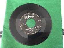 "45 rpm The Fendermen ""Mule Skinner Blues"" and ""Torture"" SOMA"