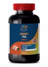 antioxidant nutritional supplements - GREEN TEA LEAF EXTRACT 50% 300MG 1B - gree