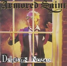 Armored Saint - Delirious Nomad (NEW CD)