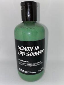 Lush Kitchen Demon In The Shower 250g Shower Gel