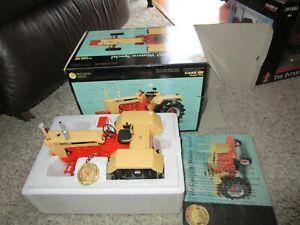 JI Case IH McCormick International Farm Toy Precision Classic 1030 Western NIB