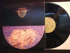 Tempest - S/T - 1973 Warner Bros.Vinyl 12'' Lp./ VG+/ Prog Hard Rock