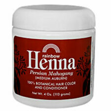 Henna PERSIAN MAHOGANY; 4 OZ  by Rainbow Research