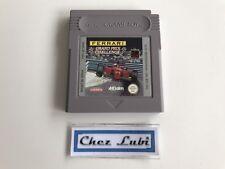 Ferrari Grand Prix Challenge - Nintendo Game Boy - PAL UKV
