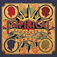Empirical - Elements Of Truth [CD]