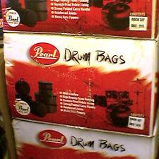 """PEARL Drum Bag Set  """"Rock"""" DBS-01"""