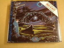 2-CD BOX / FATES WARNING - AWAKEN THE GUARDIAN - NO EXIT