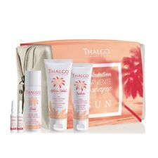 Thalgo The Dreamer Beauty Kit, Cream + Lotion + Concentrate + Cleansing Water
