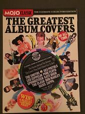 Mojo Classic Music Record Magazine Greatest Album Covers Of All Time Ultimate NM