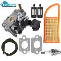 Carburetor C1Q-S183 Kit for Stihl  BR500 BR600  W/ Air Fuel Filter Spark Plug