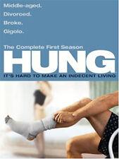 HUNG - SEASON 1 - DVD - REGION 2 UK