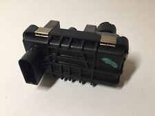FORD MONDEO MK3 2.0 TDCI TURBO ACTUATOR 712120 6NW008412 G-221