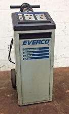 EVERCO A9950 RCFC-12 RECYCLING REFRIGERANT RECOVERY RECHARGING MACHINE #256