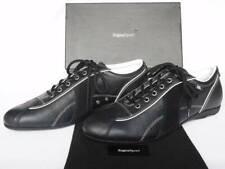 Ermenegildo Zegna Leather Sport Shoes (UK 11)