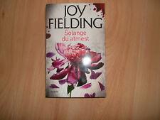 """Buch von Joy Fielding """"Solange du atmest"""""""
