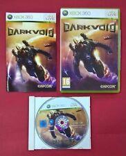 Dark Void - XBOX 360 - USADO - MUY BUEN ESTADO
